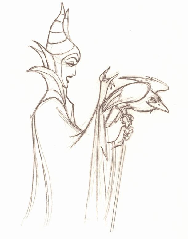 Maleficent filmprincesses.filminspector.com