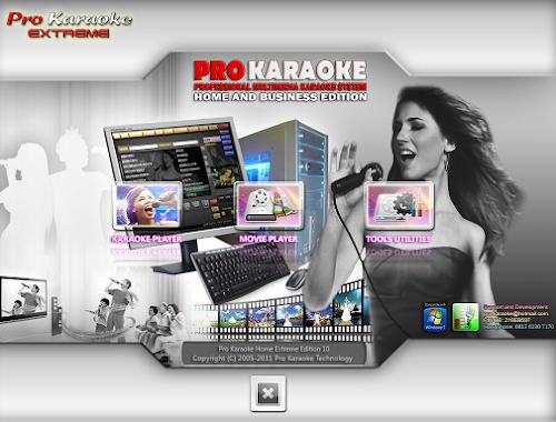 x karaoke 8 keygen (unicode)