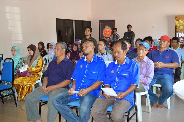 Rakan Alam Sekitar Ras Negeri Melaka Program Chemical