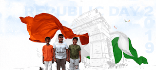 republic day image 2019 26th January 2019 Indian republic day happy republic day 2019 Indian celebration day quotes