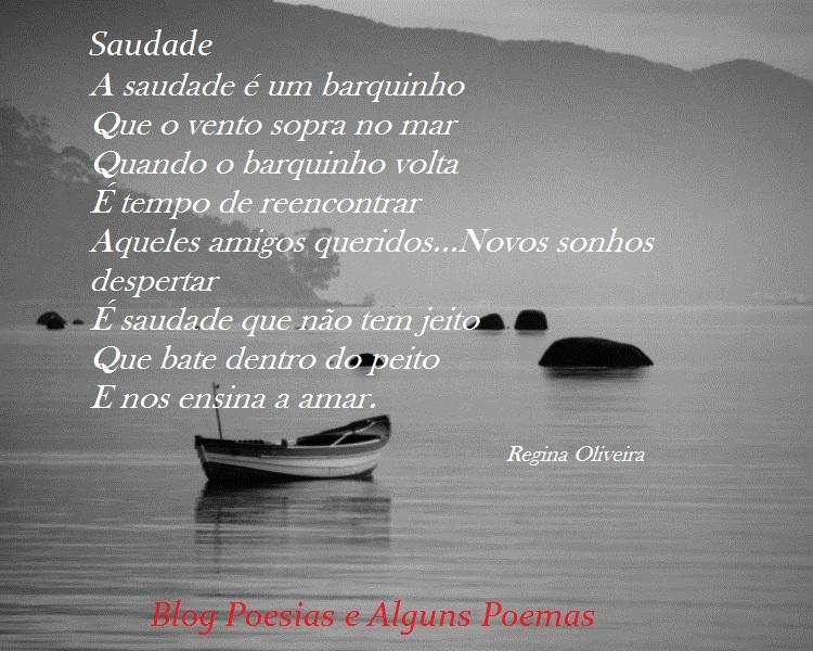 Imagens De Saudades: Poesias E Alguns Poemas: Imagem