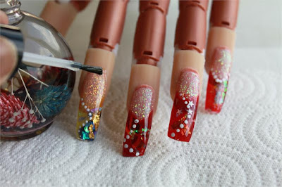 hd wallpaper and type of nail art