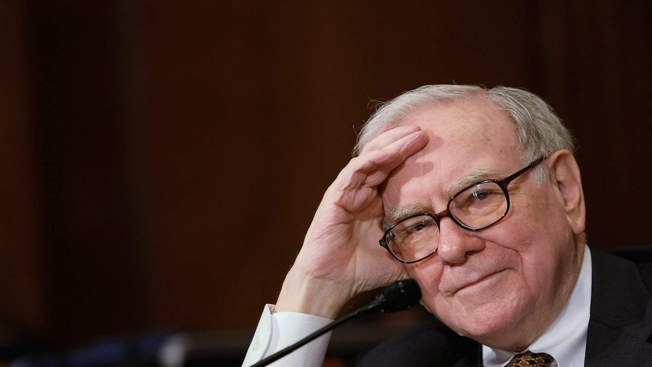 9 nguyên tắc làm giàu của tỷ phú Warren Buffett - Ảnh 4