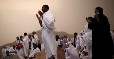 Biaya Paket Haji ONH Plus Tahun 2017 Langsung Berangkat !