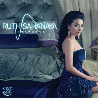 Ruth Sahanaya - Thankful - EP on iTunes