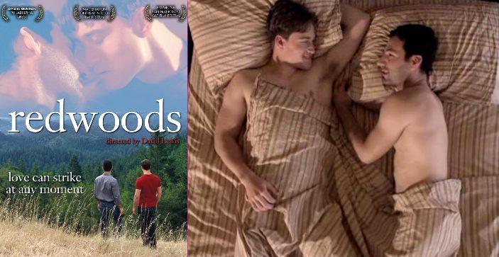 Redwoods, película