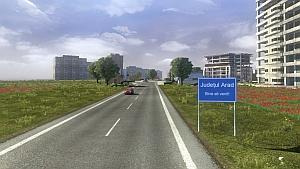 RO Map Add-On v 1.9 - New City - Arad