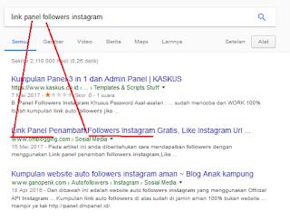 Artikel Bisa Berada Dihalaman 1 Google
