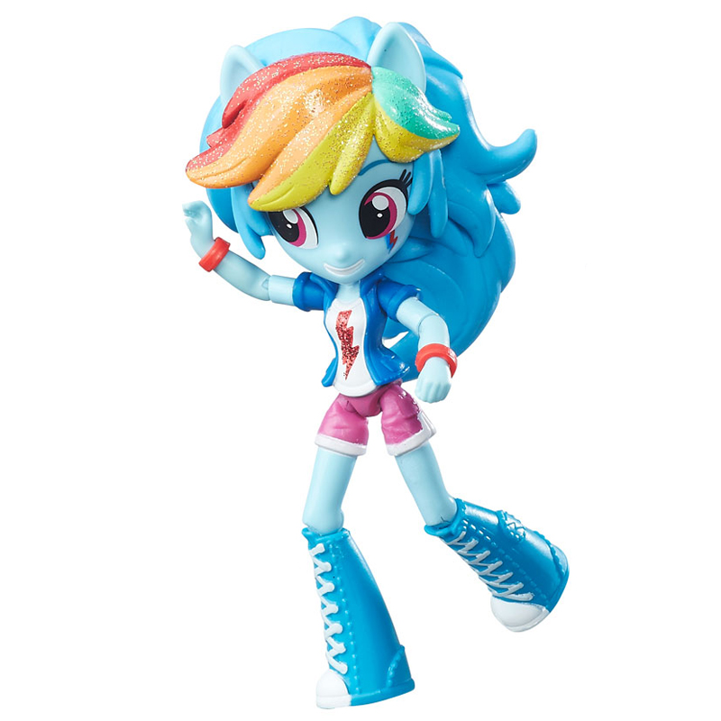 My Little Pony Equestria Girls Minis The Elements of ...