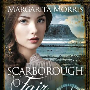 2 Mini Reviews: SCARBOROUGH FAIR and DON'T TRUST ME