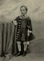 Robert Stevenson at 7.