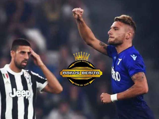 Kalahkan Juventus, Pelampiasan Yang Sempurna Immobile
