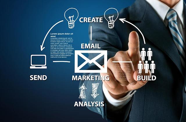 Manfaat Email Marketing Untuk Bisnis Anda