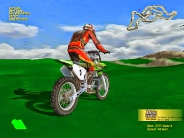Motorcross The Force Pc Game Free Download Full Version