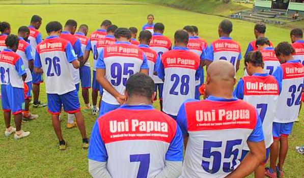 Wiranto Harapkan Kontingen UNI Papua Harumkan Indonesia di Finlandia