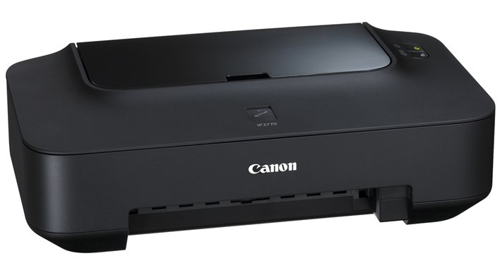 Download Driver Printer Canon PIXMA iP2770