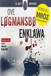 http://lubimyczytac.pl/ksiazka/296833/enklawa
