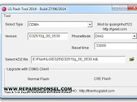 Download LG Flash Tool 2014