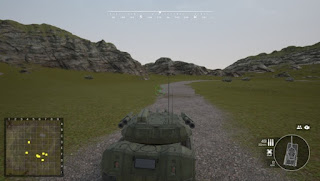 A screenshot from Operation Overmatch (U.S. Army)
