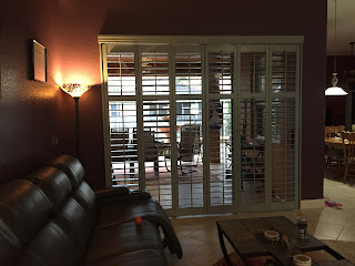 Plantation Shutters Cost in Florida