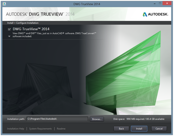 Download Autodesk DWG Trueview