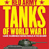 Red Army Tanks of World War II by Tim Bean and Will Fowler