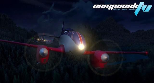 Disney's Planes 1080p HD Latino