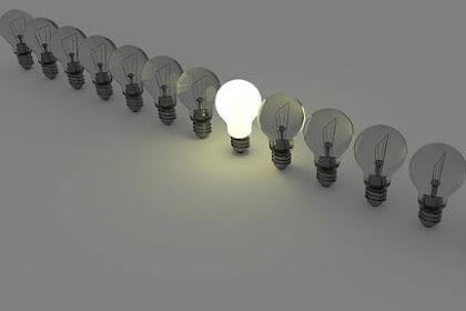 Setiap Orang Berbeda, Jadilah Dirimu Sendiri - Tips Dari Jack Ma