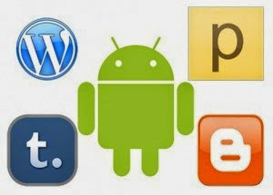8 Top Free Android Apps Every Blogger Must Have
