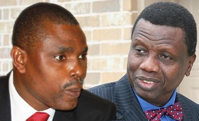 FRCN vs Adeboye: Nigerians react