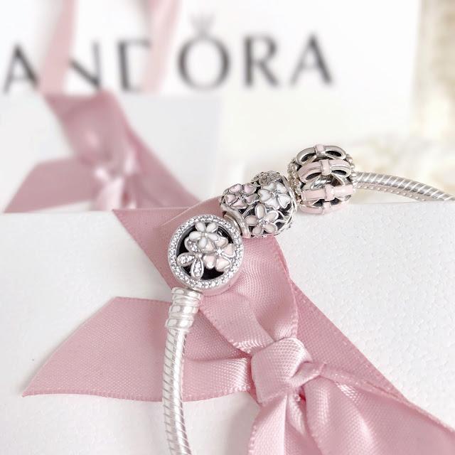 Pandora Poetic Blooms | Love, Catherine
