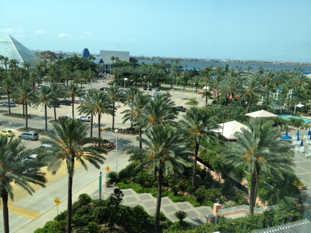 My Trip to Moody Gardens Resort in Galveston Texas | A Very Sweet Blog