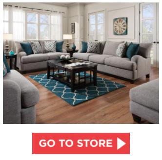 Rosalie Configurable Living Room Set
