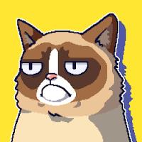 Grumpy Cat apk mod