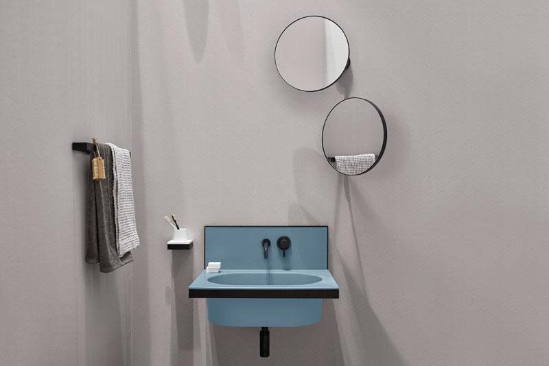 lavabo Elle Ovale