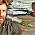 Και ο Chuck Norris ξεσηκώνεται εναντίον των φαρμακευτικών εταιρειών..
