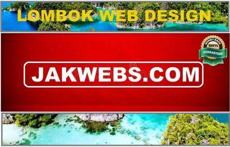 jasa pembuatan website di lombok. lombok web design