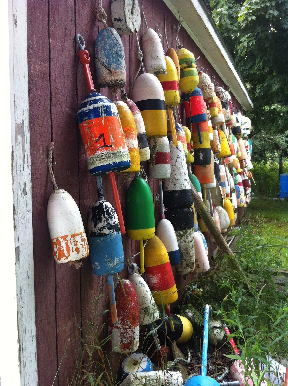The Winter Harbor Lobster Festival | Maine-ly Lobster