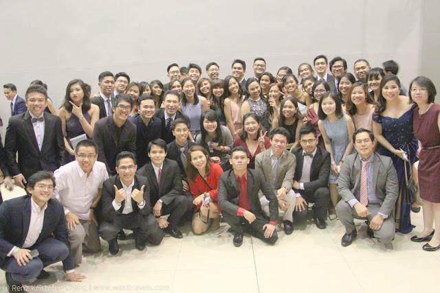 FSRM 2017 - 71st Anniversary of SGV