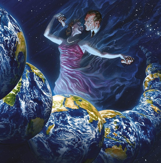 Astro City: Y Al Final..., de Kurt Busiek y Brent Anderson