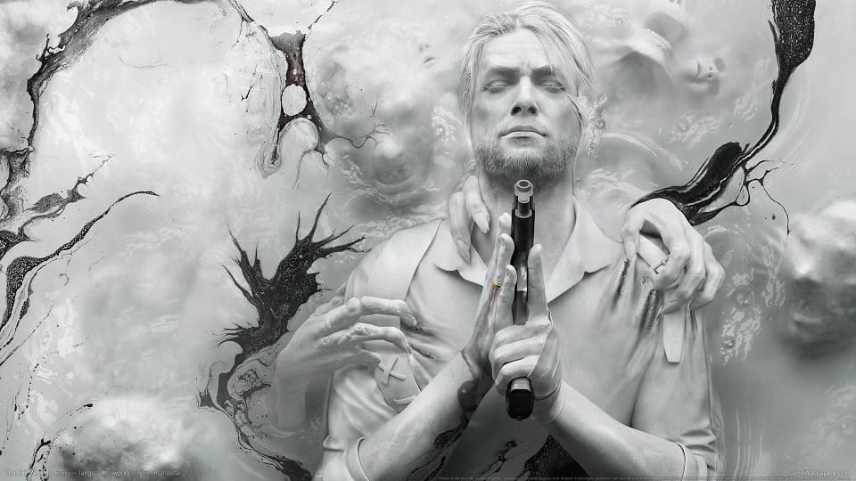 The Evil Within 2, The Evil Within, Horror, Review, ужасы, обзор, рецензия