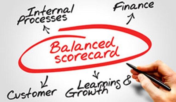 Langkah Menyusun Balanced Scorecard