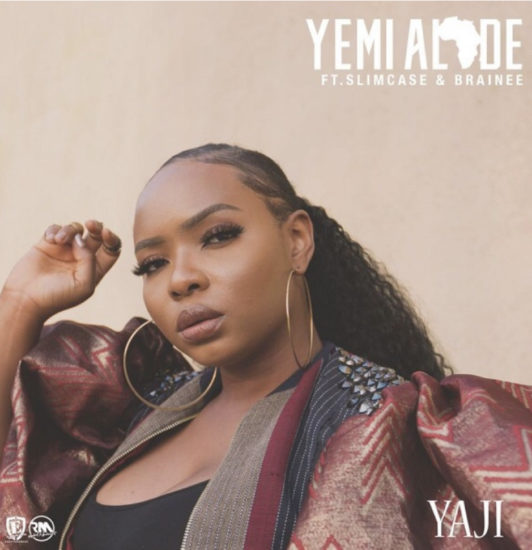 Music:Yemi Alade – Yaji ft. Slimcase & Brainee