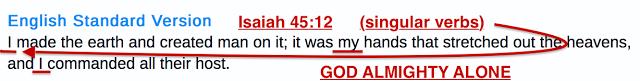 Psalm 45:12.