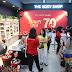 Nikmatnya Diskon Besar di Jakarta Fair Kemayoran Jelang Lebaran