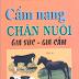 Cẩm nang chăn nuôi gia súc, gia cẩm - tập 3 - Hội chăn nuôi Việt Nam