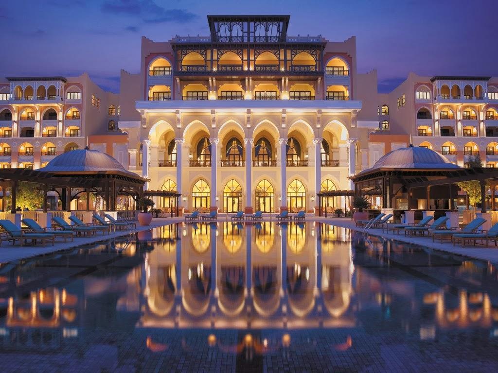 e-One JejaKa AquaRiuS: Abu Dhabi
