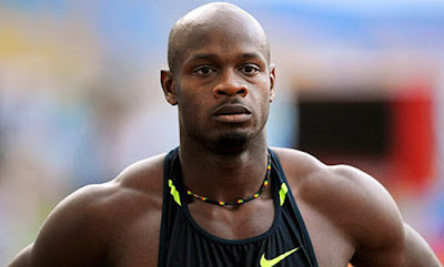 10 Interesting Facts About Asafa Powell