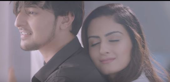 Nayan Ne Bandh Rakhine Lyrics Darshan Raval Full Song Hd Video