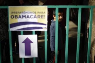 Đảng Cộng hòa yêu cầu thay thế cho luật chăm sóc sức khỏe Obamacare